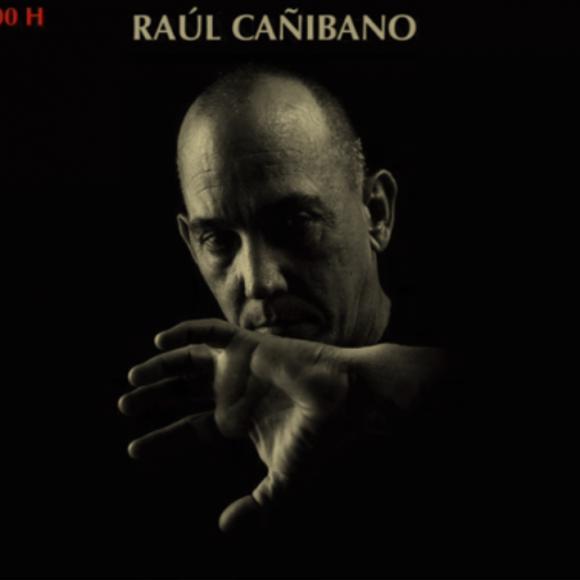 Fotografía de Raul Cañibano