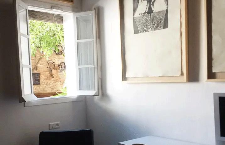 Habitación harina de otro costal